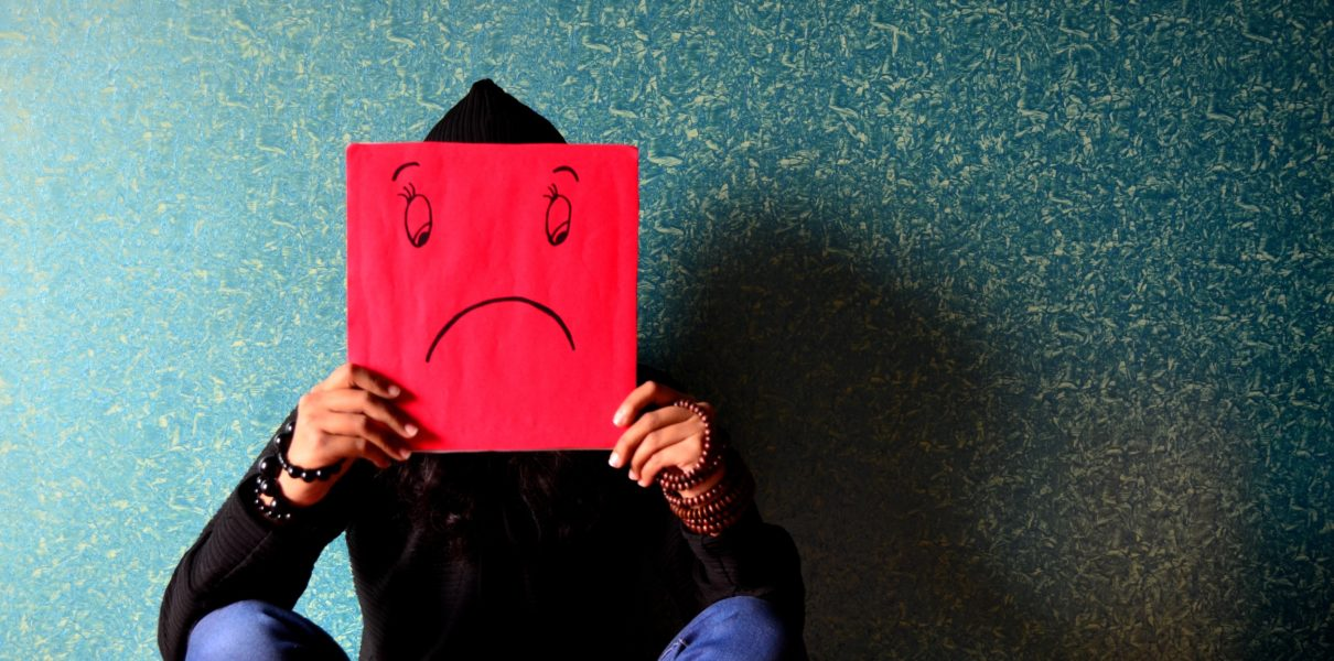 Are you actually suffering from depression?