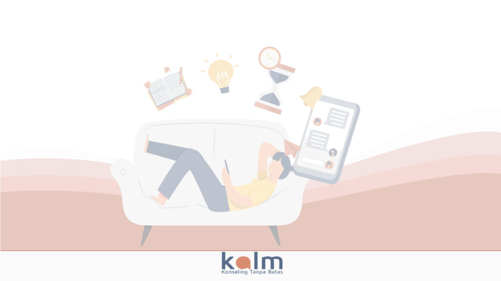 KALM Online Counseling is Here For You